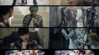 防弾少年団、新曲「RUN」MV公開。韓国の各音源チャート1位を席巻