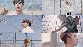 防弾少年団、アルバム「花様年華Young Forever」MV第1弾公開