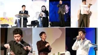 チャン・ヒョク、東京でファンミーティング「夏のプレミアムパーティー」
