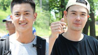 超新星 ジヒョクとグァンス、今日(6/9)入隊。日本のファンに挨拶