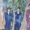 CNBLUE、「2gether」の2番目の予告イメージを公開。秋の男に変身