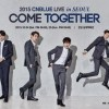 CNBLUE、10月にソウルで単独コンサート『COME TOGETHER』を開催