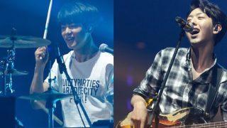 CNBLUE、日本デビュー5周年を記念するアリーナツアーを盛況の内に終了