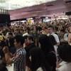 FTISLANDイ・ホンギのサイン会で中国・杭州最大規模のデパートが大混雑