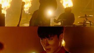 FTISLAND、新曲「Take Me Now」のMVティーザー映像を公開