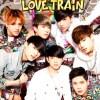 GOT7、日本2ndシングル「LOVE TRAIN」が1/14韓国で発売