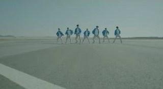 GOT7、カムバックを控えて新曲「Fly」MV予告映像を公開