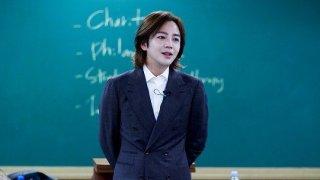 """チャン・グンソク、母校の漢陽大学で""""チャン教授""""として講義"""