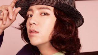 チャン・グンソク、8/10発売「Darling Darling」MV Short ver.公開