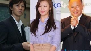 ハ・ジウォンと福山雅治が共演、ジョン・ウー監督の映画、日本でクランクイン