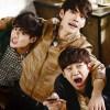 キム・ウビン、2PM ジュノ、カン・ハヌル主演映画『二十歳』11/28日本公開