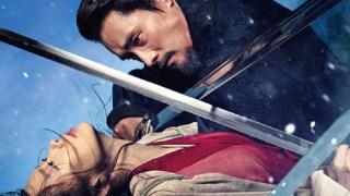 イ・ビョンホンが映画『メモリーズ追憶の剣』の広報のため来日