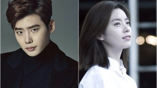 イ・ジョンソク&ハン・ヒョジュ、MBC新ドラマ「ダブルユー」 出演を確定