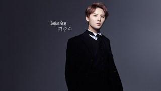 JYJ ジュンス、ミュージカル「ドリアン・グレイ」にキャスティング