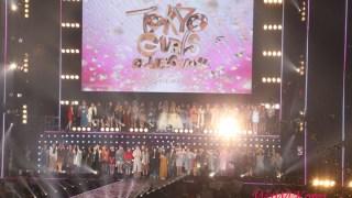 MYNAME、9/27開催「東京ガールズコレクション」ランウェイに登場