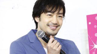 """""""逆輸入""""日本人俳優・大谷亮平「ああ、私の幽霊さま」DVD発売イベントに"""