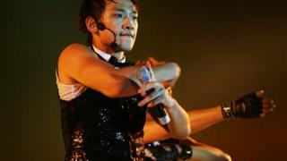 RAINが4年ぶりにソウルで単独コンサート開催。11/13チケットオープン
