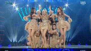 『SBS歌謡大祭典』今年のK-POP界を輝かせた29チームが総出動