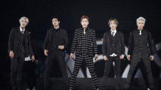 SHINee、9月に韓国で5回目の単独コンサートを開催