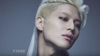 SHINee テミン、1stソロアルバム「さよならひとり」ダイジェスト映像公開