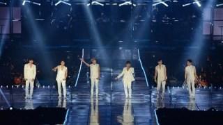 神話(SHINHWA)、3月にソウルでデビュー18周年記念コンサートを開催