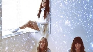 少女時代のユニット「テティソ」12/4にクリスマスアルバムをリリース