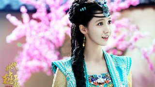 少女時代 ユナ、中国のバラエティ番組で流ちょうな中国語を披露