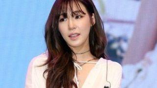 少女時代ティファニーがソロデビュー!1stソロアルバム音源&MV公開