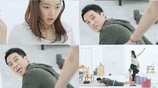 ソ・ジソブ&シン・ミナ主演KBS新月火ドラマ「Oh my Venus」予告映像公開