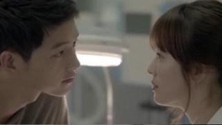 ドラマ「太陽の末裔」ソン・ジュンギとソン・ヘギョの予告映像を公開