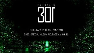 Double S 301(SS301)、SS501のデビュー日6月8日にカムバック!