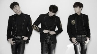SS501ユニット「Double S 301」2/16にアルバム「ETERNAL 5」でカムバック!