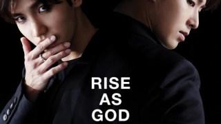 東方神起のスペシャルアルバム「RISE AS GOD」が韓国と中国の音楽チャートを席巻