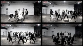 U-KISS、新曲「STALKER」のダンス振付映像を公開