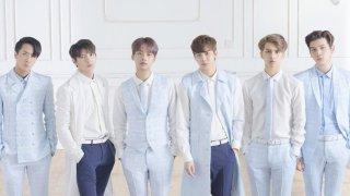 VIXX、6/29リリース日本3rdシングル「花風」のティーザー映像公開