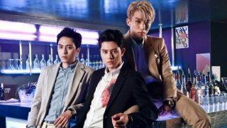 ZE:AのユニットZE:A J、日本3rdアルバム『JUST TONIGHT』MV公開