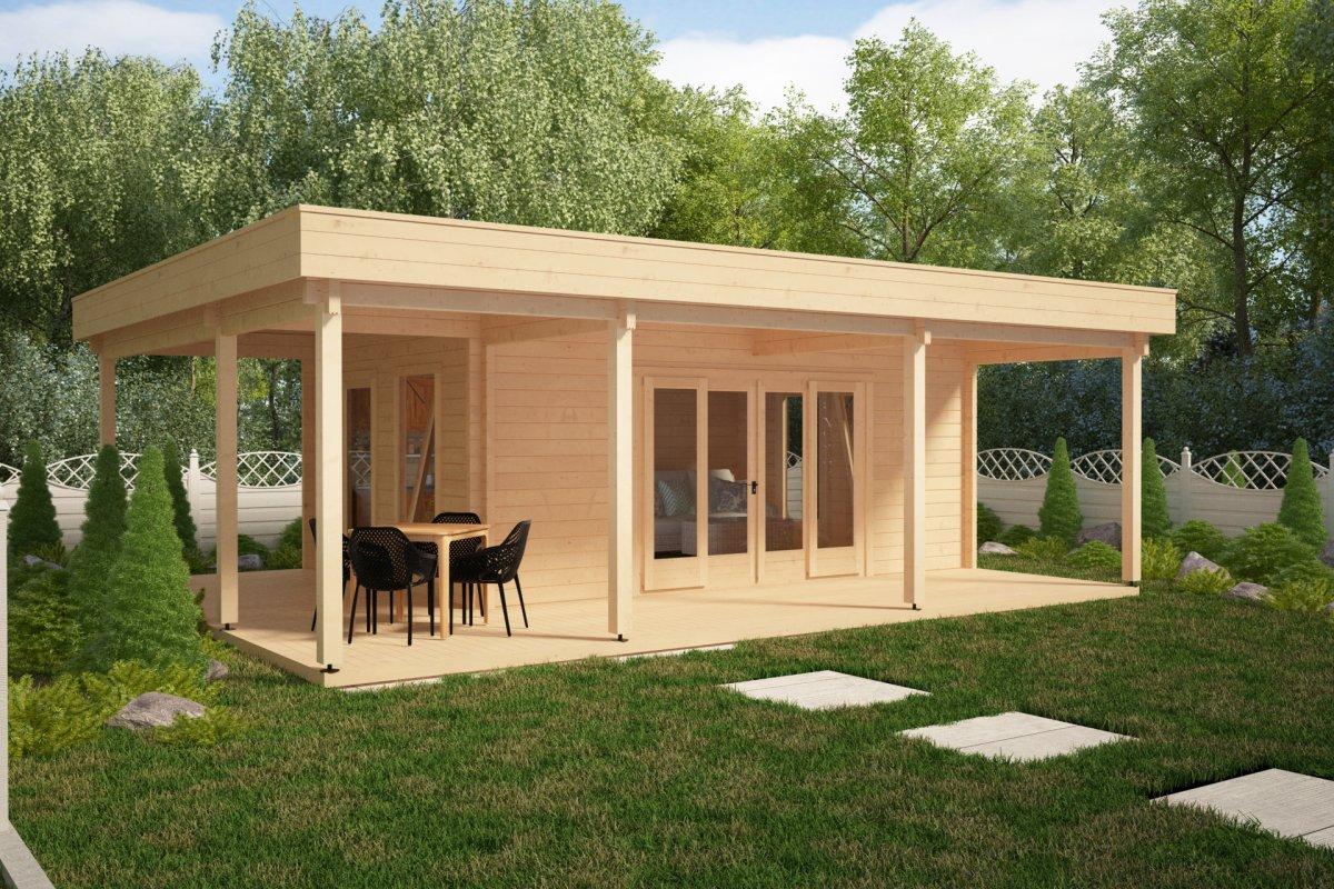 Gartenhaus Outdoor Küche : Gartenhaus mit outdoor küche garten mit pool gestalten outdoor