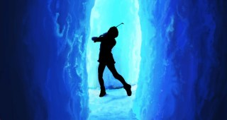 Hans' Milieu - Music Monday - 'Crystallize' with Lindsey Stirling - Banner 01