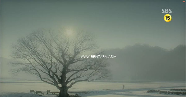 That Winter The Wind Blows 01 - 01