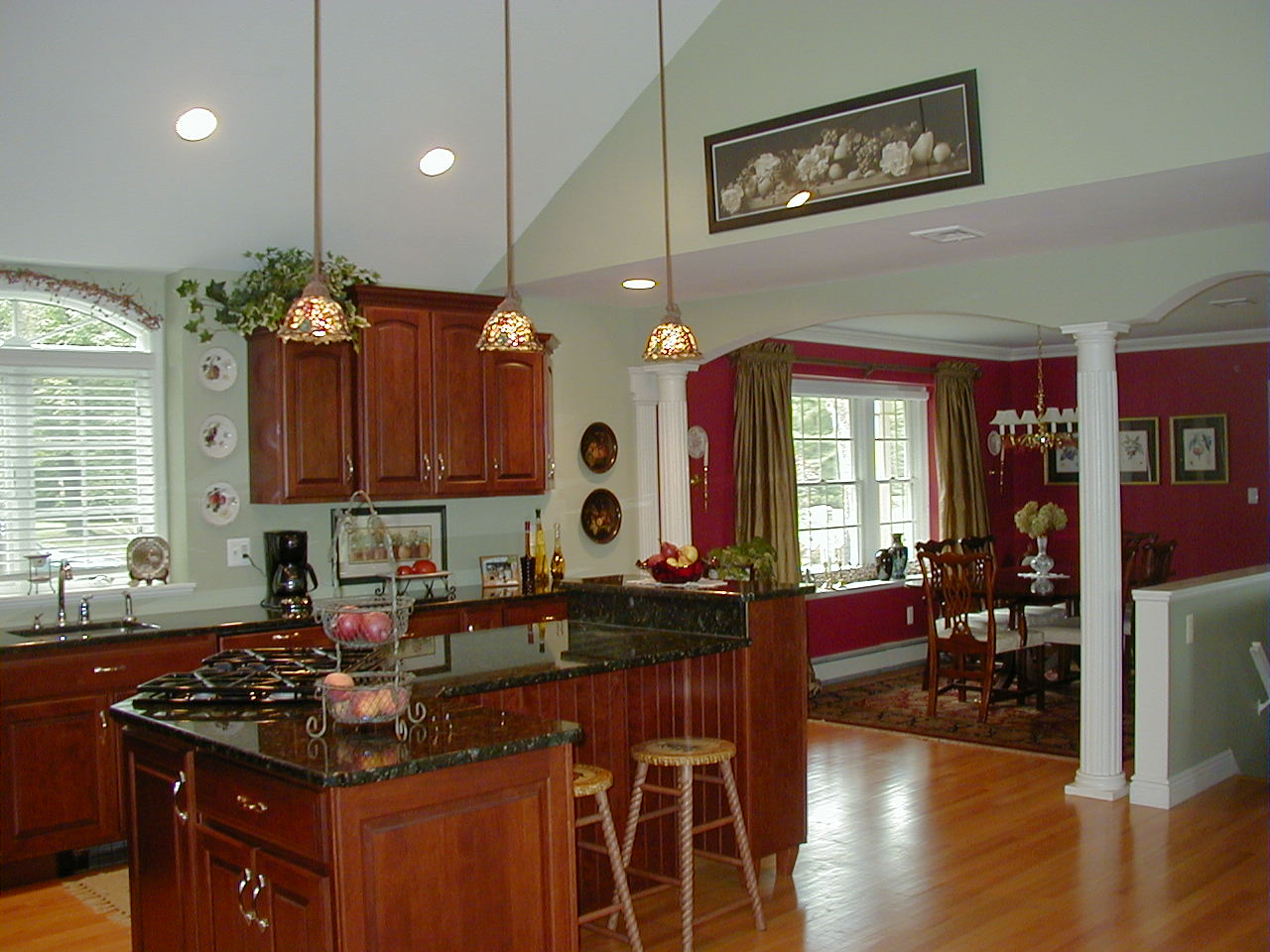 Home Remodeling Services Hans Kitchens Baths Oakland Nj