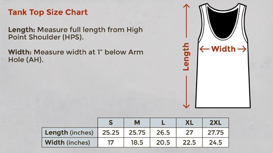 Sizing-Chart - HANSONNET
