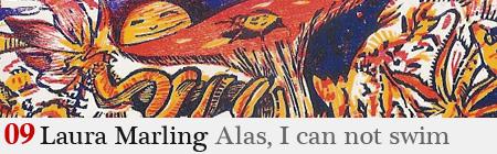 Laura Marling - Alas, I cannot swim