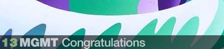 13. MGMT - Congratulations