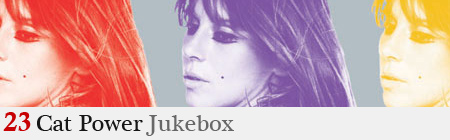 Cat Power - Jukebox