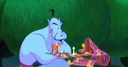 alladin chess