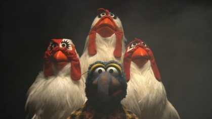 muppets bohemian