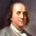Benjamin Franklin(ベンジャミン・フランクリン)
