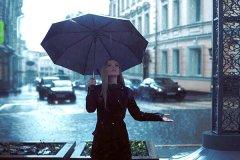 普段使いできる「雨」にまつわる英表現