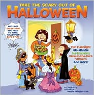 take the scary out of halloween