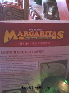 Margaritas in Lebanon NH